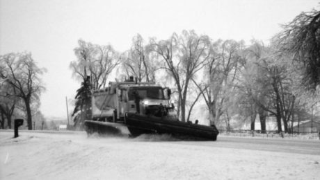 Predicting Implications of Alternative Winter Class Standards on Provincial Highways