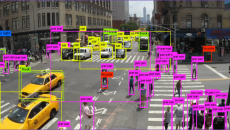 A Pilot Project for Continuous Video-Based Traffic Analysis and Safety Monitoring